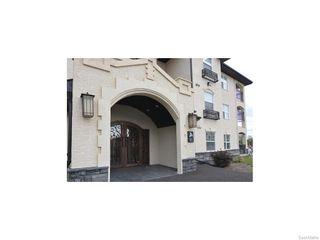 Photo 1: 313B 415 Hunter Road in Saskatoon: Stonebridge Residential for sale : MLS®# 613282