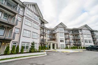 """Photo 2: 469 27358 32 Avenue in Langley: Aldergrove Langley Condo for sale in """"The Grand at Willow Creek"""" : MLS®# R2542917"""