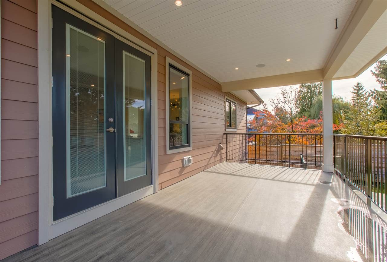 Photo 18: Photos: 850 PORTER Street in Coquitlam: Harbour Chines House for sale : MLS®# R2421865