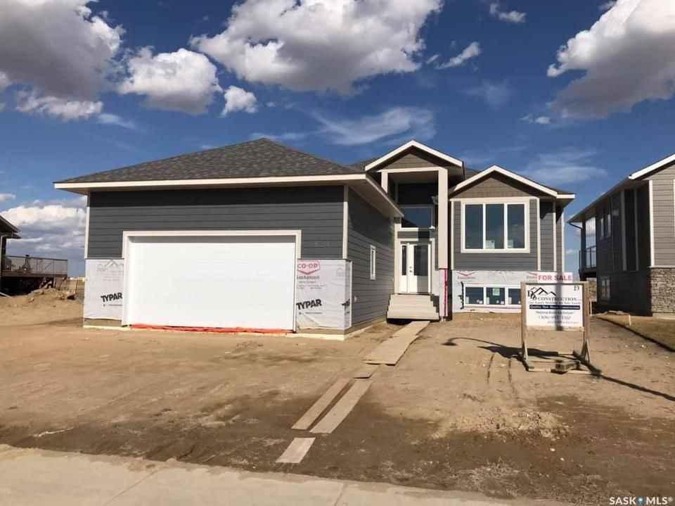 Main Photo: 824 1st Street North in Warman: Residential for sale : MLS®# SK841611