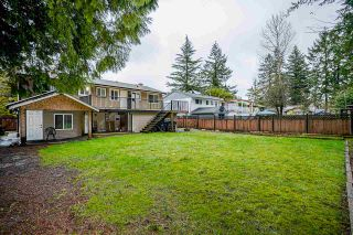 Photo 27: 15528 86 Avenue in Surrey: Fleetwood Tynehead House for sale : MLS®# R2573652