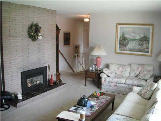 Photo 3: 2652 DERBYSHIRE WY in North Vancouver: Blueridge NV House for sale : MLS®# V887645