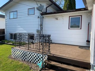 Photo 33: 613 2nd Avenue Northeast in Preeceville: Residential for sale : MLS®# SK856621