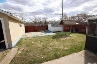 Photo 28: 2717 23rd Street West in Saskatoon: Mount Royal SA Residential for sale : MLS®# SK870369