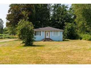Main Photo: 11735 256 Street in Maple Ridge: Websters Corners House for sale : MLS®# R2536343