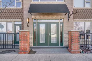 Photo 3: 27 27 INGLEWOOD Park SE in Calgary: Inglewood Apartment for sale : MLS®# A1076634