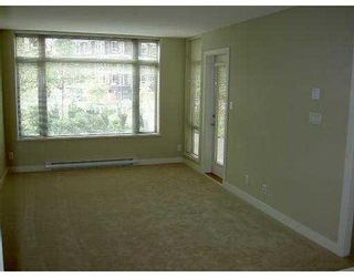 """Photo 4: 101 3660 VANNESS Avenue in Vancouver: Collingwood VE 1/2 Duplex for sale in """"CIRCA"""" (Vancouver East)  : MLS®# V789391"""