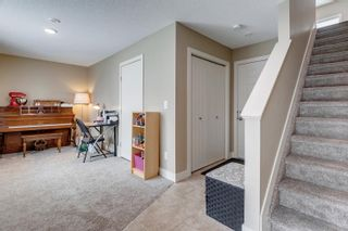 Photo 38: 32 804 WELSH Drive in Edmonton: Zone 53 Townhouse for sale : MLS®# E4246512