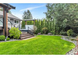 Photo 38: 1858 GALER Way in Port Coquitlam: Oxford Heights House for sale : MLS®# R2571582