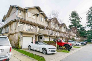 "Photo 4: 41 8888 151 Street in Surrey: Bear Creek Green Timbers Townhouse for sale in ""Carlingwood"" : MLS®# R2533772"