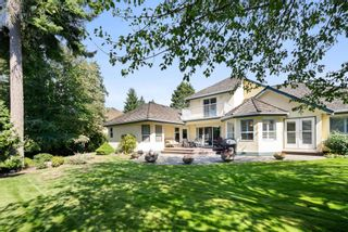 """Photo 38: 2305 131A Street in Surrey: Elgin Chantrell House for sale in """"Huntington Park"""" (South Surrey White Rock)  : MLS®# R2617138"""