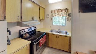 Photo 6: 61-2500 FLORENCE LAKE ROAD  |  MOBILE HOME FOR SALE