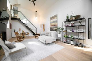 """Photo 4: 1944 W 15TH Avenue in Vancouver: Kitsilano Townhouse for sale in """"Lower Shaughnessy"""" (Vancouver West)  : MLS®# R2551125"""