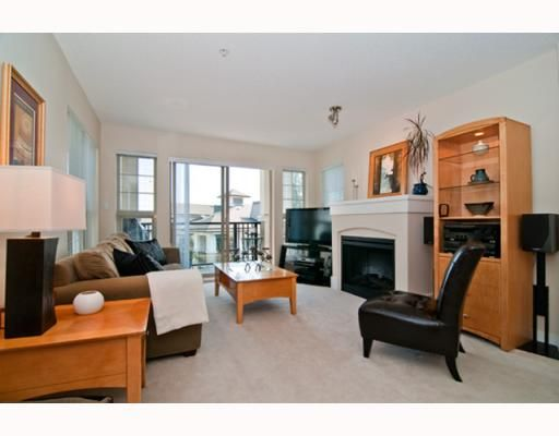 """Photo 4: Photos: 503 2958 SILVER SPRINGS Boulevard in Coquitlam: Westwood Plateau Condo for sale in """"Temarisk"""" : MLS®# V784628"""