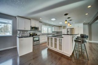 Photo 9: 2 WESTBROOK Drive in Edmonton: Zone 16 House for sale : MLS®# E4230654