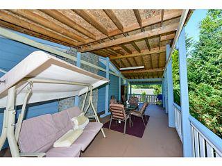 Photo 16: 4907 11A AV in Tsawwassen: Tsawwassen Central House for sale : MLS®# V1127867
