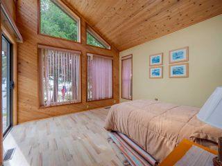 Photo 22: 9185 HYDAWAY Road in Sechelt: Halfmn Bay Secret Cv Redroofs House for sale (Sunshine Coast)  : MLS®# R2504559