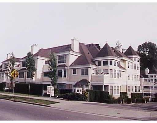 """Main Photo: 6820 RUMBLE Street in Burnaby: South Slope Condo for sale in """"GOVERNORS WALK"""" (Burnaby South)  : MLS®# V636813"""