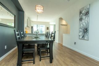 """Photo 10: 53 8438 207A Street in Langley: Willoughby Heights Townhouse for sale in """"YORK By Mosaic"""" : MLS®# R2201885"""
