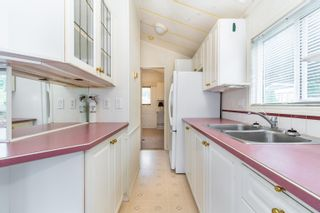 """Photo 11: 34 14600 MORRIS VALLEY Road in Mission: Lake Errock Manufactured Home for sale in """"Tapadera Estates"""" : MLS®# R2614152"""