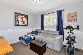"""Photo 14: 18461 65 Avenue in Surrey: Cloverdale BC House for sale in """"Clover Valley Station"""" (Cloverdale)  : MLS®# R2458048"""
