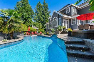 """Photo 37: 3563 MORGAN CREEK Way in Surrey: Morgan Creek House for sale in """"Morgan Creek"""" (South Surrey White Rock)  : MLS®# R2543355"""