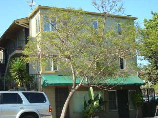 Photo 2: DOWNTOWN Condo for sale : 2 bedrooms : 424 Fir Street in San Diego