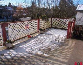 "Photo 4: 14978 111A AV in Surrey: Bolivar Heights House for sale in ""Birdland"" (North Surrey)  : MLS®# F2526405"