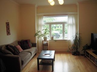 Photo 2: 2732 W 7TH AV in Vancouver: Kitsilano House for sale (Vancouver West)  : MLS®# V1008075