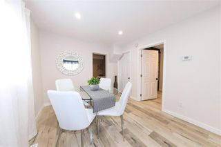 Photo 10: 602 Aberdeen Avenue in Winnipeg: North End Residential for sale (4A)  : MLS®# 202110518
