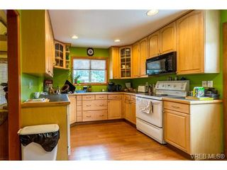 Photo 4: 3140 Lynnlark Pl in VICTORIA: Co Hatley Park House for sale (Colwood)  : MLS®# 734049