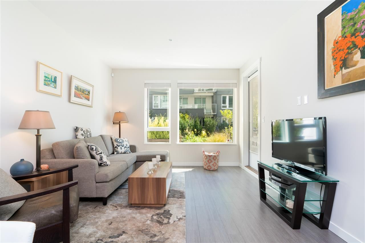 Main Photo: 102 277 W 1ST STREET in : Lower Lonsdale Condo for sale : MLS®# R2322820