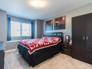 """Photo 16: 22 6568 193B Street in Surrey: Clayton Townhouse for sale in """"Belmont at Southlands"""" (Cloverdale)  : MLS®# R2589057"""