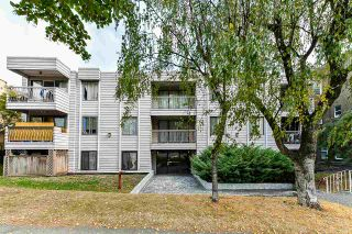 """Photo 2: 304 813 E BROADWAY in Vancouver: Mount Pleasant VE Condo for sale in """"BROADHILL MANOR"""" (Vancouver East)  : MLS®# R2314350"""