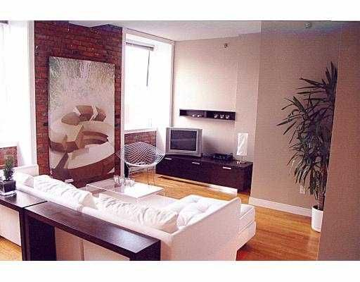 """Main Photo: 502 233 ABBOTT ST in Vancouver: Downtown VW Condo for sale in """"ABBOTT PLACE"""" (Vancouver West)  : MLS®# V536853"""