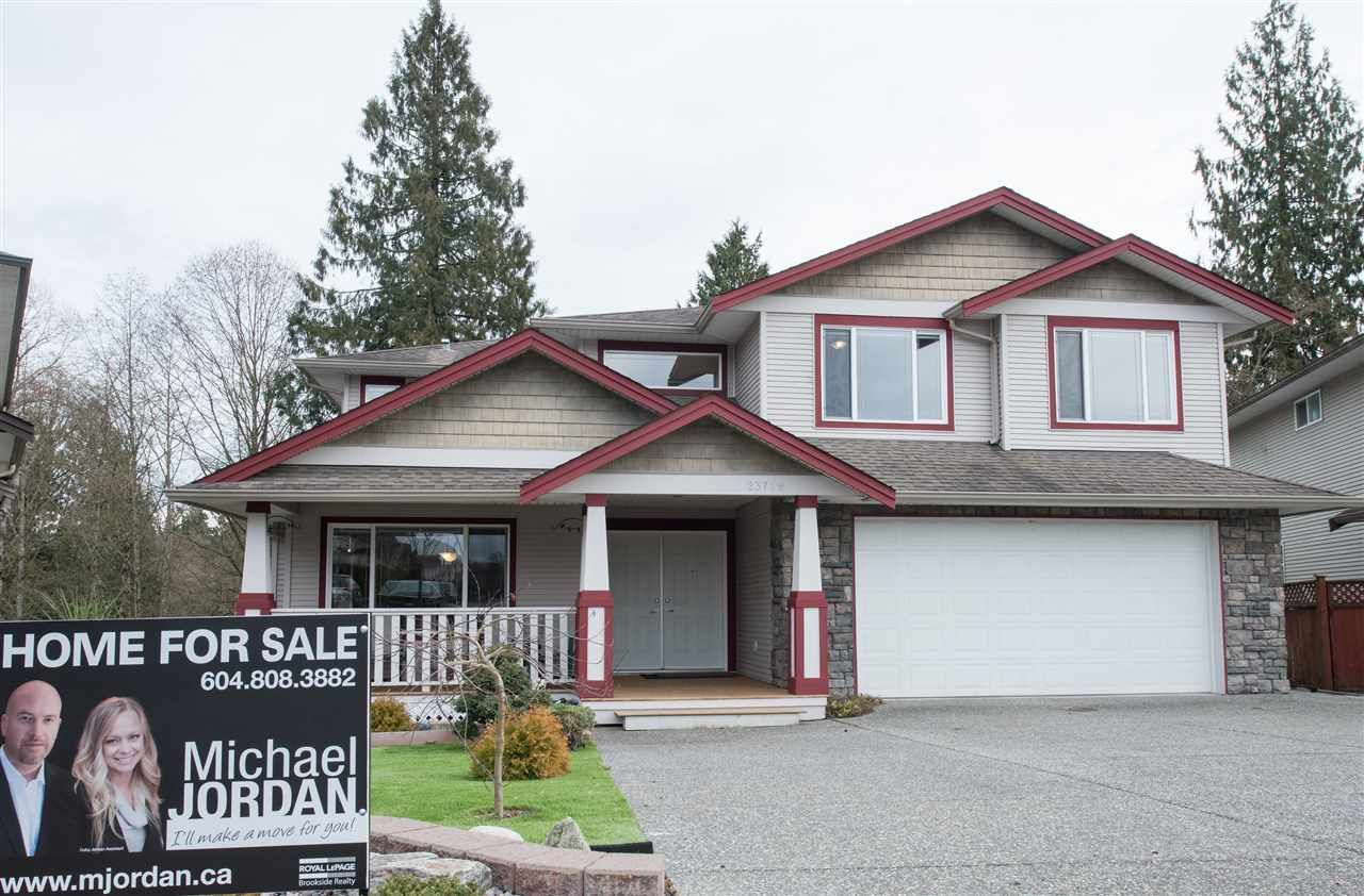 """Main Photo: 23719 114A Avenue in Maple Ridge: Cottonwood MR House for sale in """"GILKER HILL ESTATES"""" : MLS®# R2039858"""