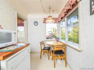 Photo 12: 1122 Munro St in VICTORIA: Es Saxe Point House for sale (Esquimalt)  : MLS®# 714401