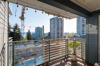 """Photo 28: 303 221 E 3RD Street in North Vancouver: Lower Lonsdale Condo for sale in """"Orizon on Third"""" : MLS®# R2570264"""