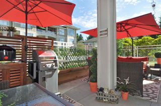 """Photo 5: 219 3608 DEERCREST Drive in North Vancouver: Roche Point Condo for sale in """"Deerfield at Ravenwoods"""" : MLS®# R2198119"""