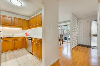 "Photo 6: 9975 MILLBURN Court in Burnaby: Cariboo Townhouse for sale in ""VILLAGE DEL PONTE"" (Burnaby North)  : MLS®# R2435068"