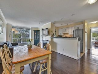"""Photo 2: 305 7088 MONT ROYAL Square in Vancouver: Champlain Heights Condo for sale in """"Brittany"""" (Vancouver East)  : MLS®# R2574941"""