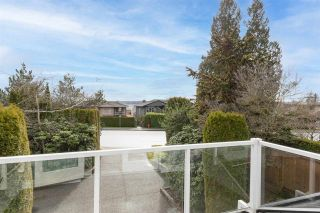 Photo 6: 2349 MARINE Drive in West Vancouver: Dundarave 1/2 Duplex for sale : MLS®# R2591585