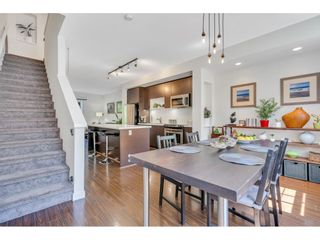 """Photo 14: 44 101 FRASER Street in Port Moody: Port Moody Centre Townhouse for sale in """"CORBEAU by MOSAIC"""" : MLS®# R2597138"""