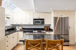 Photo 11: 1149 W 8TH AVENUE in Vancouver: Fairview VW Townhouse for sale (Vancouver West)  : MLS®# R2619383