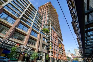 """Photo 26: 2310 128 W CORDOVA Street in Vancouver: Downtown VW Condo for sale in """"WOODWARD W43"""" (Vancouver West)  : MLS®# R2567403"""