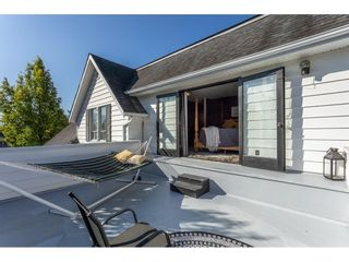 Photo 26: 46563 RIVERSIDE Drive in Chilliwack: Chilliwack N Yale-Well House for sale : MLS®# R2616567
