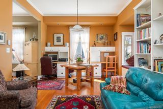 Photo 9: 19 South Turner St in Victoria: Vi James Bay House for sale : MLS®# 840297