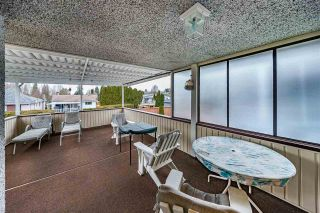 Photo 35: 7205 ELMHURST Drive in Vancouver: Fraserview VE House for sale (Vancouver East)  : MLS®# R2547703