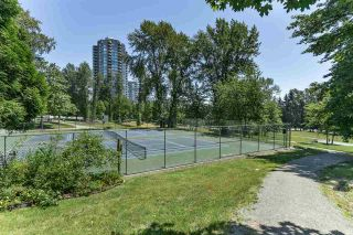 "Photo 20: 1607 9521 CARDSTON Court in Burnaby: Government Road Condo for sale in ""Concorde Place"" (Burnaby North)  : MLS®# R2347542"
