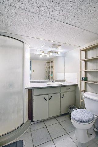 Photo 27: 216 Allan Crescent SE in Calgary: Acadia Semi Detached for sale : MLS®# A1146451